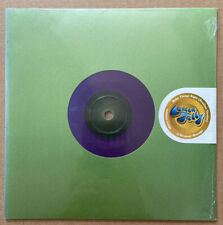 "Lemon Jelly  Make Things Right   7""  Rare Part 2 Of 2 Sealed"