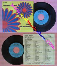 LP 45 7'' TONY ARDEN Centomila violoncelli Questo MARIO BATTAINI no cd mc dvd*