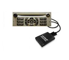 Bluetooth USB SD Adapter MP3 RD4 Peugeot 207 307 CC SW CD Wechsler