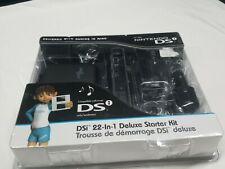 Nintento Ds i Dsi 22 In 1 Deluxe Starter Kit