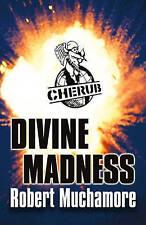 CHERUB 5: Divine Madness, Muchamore, Robert Paperback Book