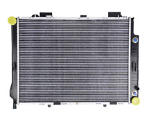 New Radiator Mercedes-Benz W210 E320 3.2L 1998-2003 Premium Quality 7103 / 3003