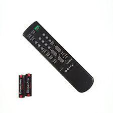 Sony RM-Y116 TV Remote KV13M10, KV14RD1, KV20BM30, KV27S10, KV32V15 w/Batteries