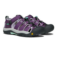 Keen Girls Newport H2 Walking Shoes Sandals Purple Sports Outdoors