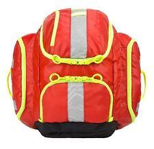StatPacks G3 Golden Hour EMT Helicopter Pack Close Quaters Bag Red Stat Packs