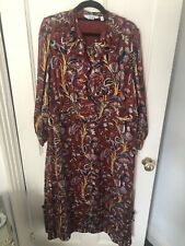 other stories dress Size 38, Key Sought After Print