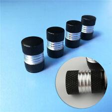 4 *Tyre Wheel Rim Air Anodized Aluminum Valve Stem cap cover For Car Bike Truck