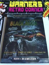 Black Moon Platinum Cult Cut German Import Movie Film 🎥 blu ray region B