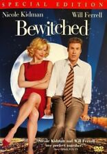 BEWITCHED  (2005) Special Edition Will Ferrell, Nicole Kidman