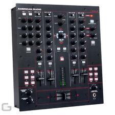 DJ mixer da 4 canali