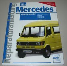 Bücher Betriebsanleitung Mercedes Sprinter T1n W 901-905 208 308 408 212 312 412 D! Sachbücher
