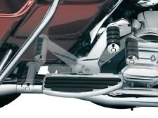 Kuryakyn 4571 Adjustable Passenger Pegs for '07-'09 Fixed Mounts, Chrome
