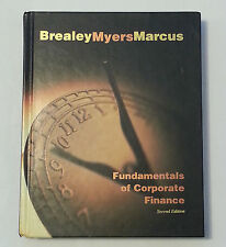 Fundamentals of Corporate Finance by Stewart C. Myers, Richard A. Brealey and Al