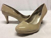 Alfani MADYSON Women's Pumps Shoes, Beige, Size US 11 M ..DRESS7
