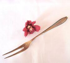 WMF 1400 Lilie Fleischgabel 19,0 cm Wurstgabel 90 er Auflage Gabel / ar 399