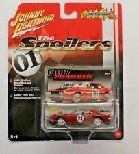 Johnny Lightning Street Freaks The Spoilers '67 Chevy Camaro Pony Pounder