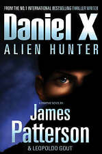Ex-Library Books James Patterson