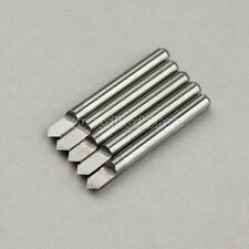 10 x Carbide PCB Engraving CNC Bit Router 90 Deg 0.5mm
