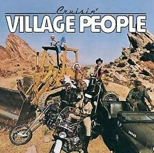 Cruisin' by The Village People (CD, Mar-1996, PolyGram)