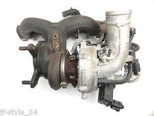 Audi Tt 8J 2.0TFSI Turbocompressore Turbo 15.925km Cesa Ceta 06J145702Q