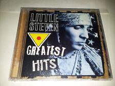 cd musica rock little steven greatest hits