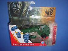 AUTOBOT HOUND ONE STEP CHANGERS Transformers Movie 4 Age of Extinction Wave 2