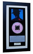 BLUE NILE Hats CLASSIC CD Album GALLERY QUALITY FRAMED+EXPRESS GLOBAL SHIPPING