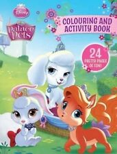 Palace Pets - Colouring and Activity Book by Scholastic Australia (Paperback, 2014)