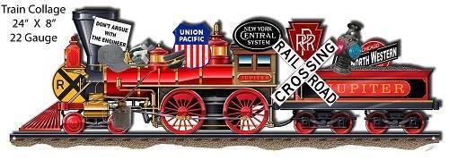 Railroader ALs Model Railroad Store