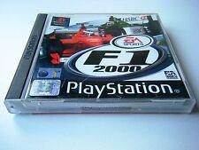 F1 2000 -> CIB -> PS1/PSX -> Shipping Discount Inside ^