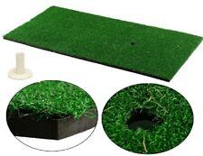 LL-Golf® Golf Abschlagmatte 60x30 cm / Übungsmatte / Training Übung Matte