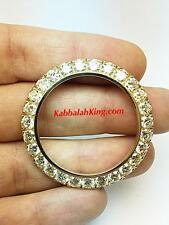 9.00ct Genuine White Diamond H/SI1 14k Yellow Gold 41mm Rolex Diamond Bezel