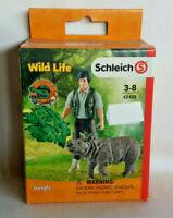 Schleich - Wild Life - 42428