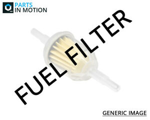 Fuel Filter WF8042 Wix Filters Genuine Top Quality Guaranteed New