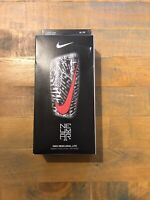 Nike Mercurial Lite Neymar Shin Guards Size Medium BNIB SP2169-100
