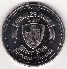 1982 Kitchener=-Waterloo Expired Trade Dollar - new pictures