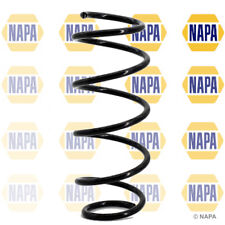 Coil Spring Front Fits SEAT IBIZA NAPA NCS1023 Replace GS7069F,SP258,38644,48644