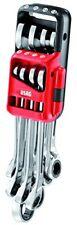 Usag 285 Ka/ds8 Serie di 8 chiavi combinate a cricchetto