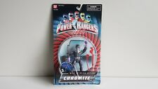 Power Rangers Turbo -  CHROMITE Bandai Action Figure NEW MOC 1996