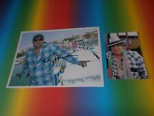 Little Steven Steven Van Zandt signed signiert Autogramm 20x28 Foto in person