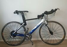 Giant Trinity A2 Triathlon / Road Bike + EXTRAS