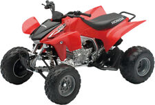 New Ray Toys 1:12 Die Cast Replica ATV Honda TRX 450 R Red 57093A
