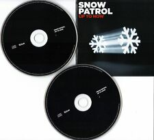 Snow Patrol - Up To Now , The Best Of Snow Patrol (2 CD)(2009)