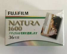 Fuji Natura 1600 35mm Film
