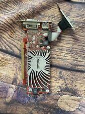 Asus ATI Radeon HD5450 EAH5450 SILENT/DI/512MD2(LP) Graphics Card