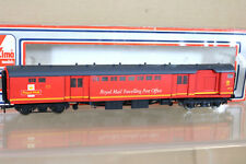 SOUTHERN PRIDE MODELS KIT BUILT ROYAL MAIL TRAVELLING POST OFFICE NSV COACH nd