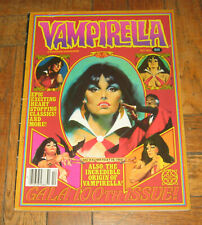 VAMPIRELLA # 100  OCT. 1981  WARREN