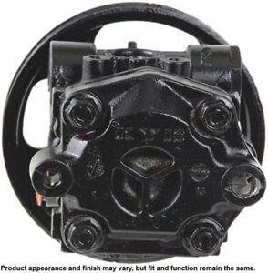 Power Steering Pump Cardone 21-5141 Reman fits 99-01 Mazda Protege