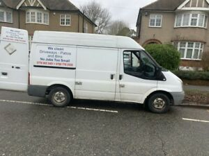 Mobile Bin and Drive Way Cleaning Company