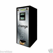 Seaga $250 Capacity Bill Change Machine money Changer Wow L@K Change New Xmas